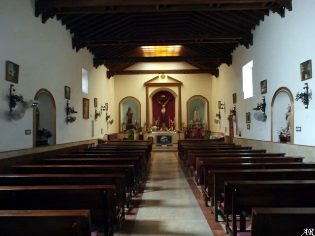 Iglesia de la Veracruz de Álora