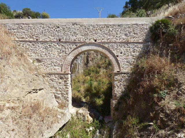 Acueducto Romano de Cártama