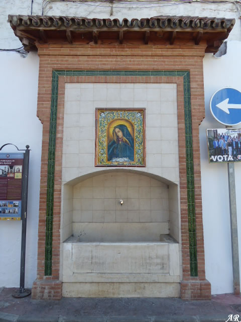 Pilar de Abajo - Cártama