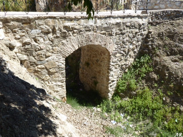 Puente Romano de Cártama