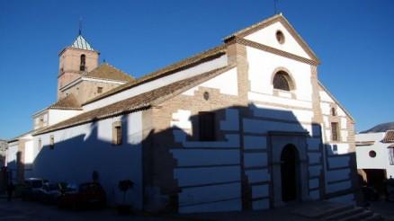Iglesia de Nuestra Señora del Socorro de Casabermeja