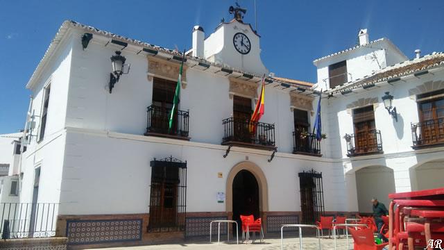 Ayuntamiento de Casarabonela