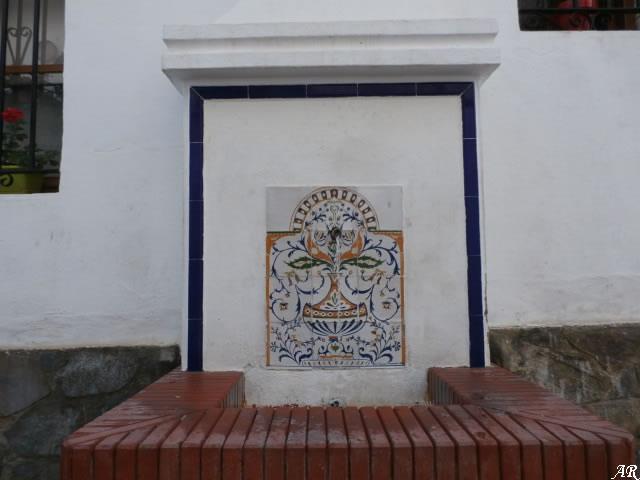 Caño de la Veracruz