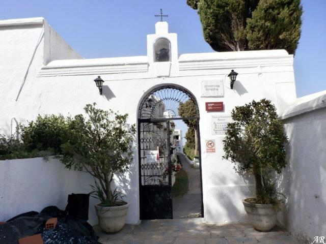 casares-cementerio-acceso