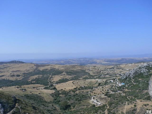 Cerro de la Molina - Casares