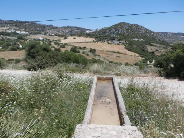 Atabe Fountain - Casares