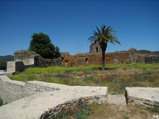 Constantina Castle