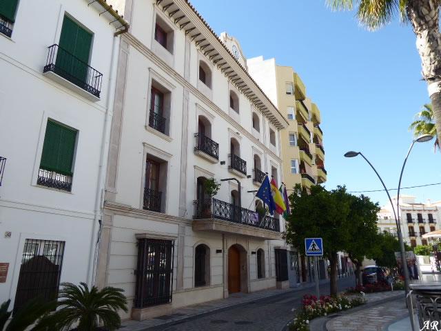 Ayuntamiento de Coín