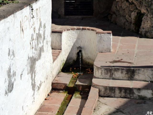 Fuente de Chinita - Coín