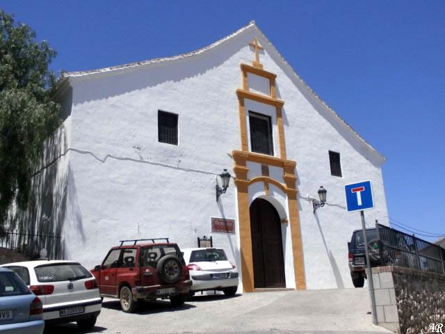 Ntra. Sra. de la Asunción Church - Colmenar