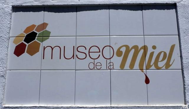 Museo de la Miel de Colmenar