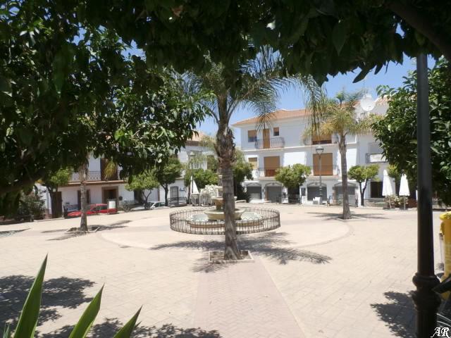 España Square