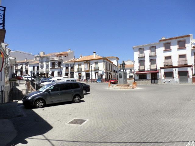 colmenar-plaza