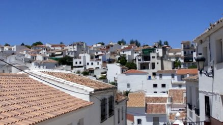 Colmenar - Málaga