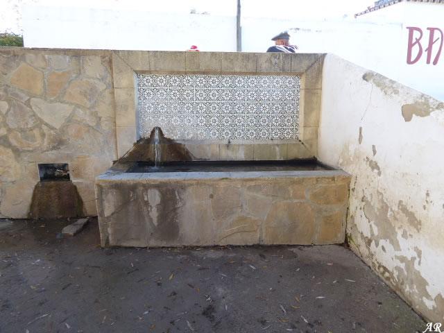 Fuente del Ventorrillo