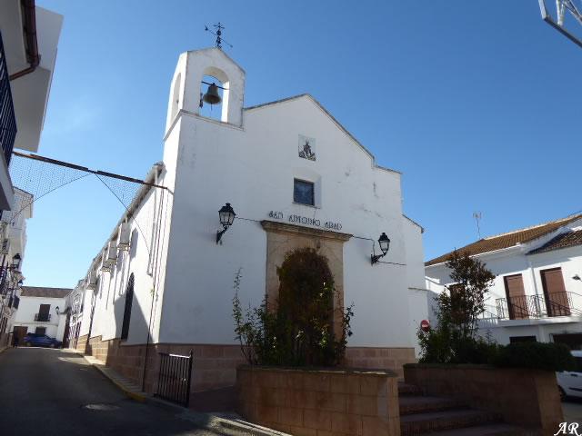 Iglesia de San Pedro Abad