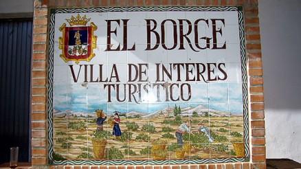 El Borge
