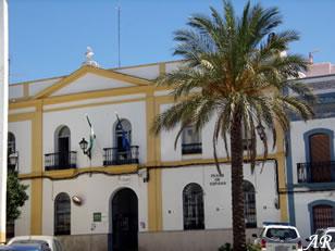 Ayuntamiento de El Pedroso