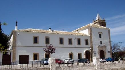 Convento de San Francisco Estepa