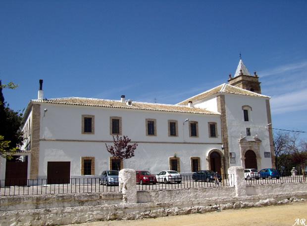 Convento de san francisco monumento religioso de estepa sevilla - Foro de estepa sevilla ...