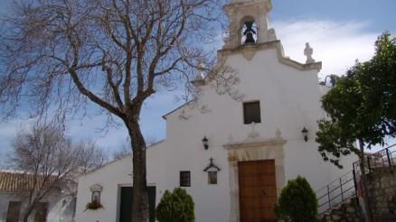 Ermita de Santa Ana de Estepa