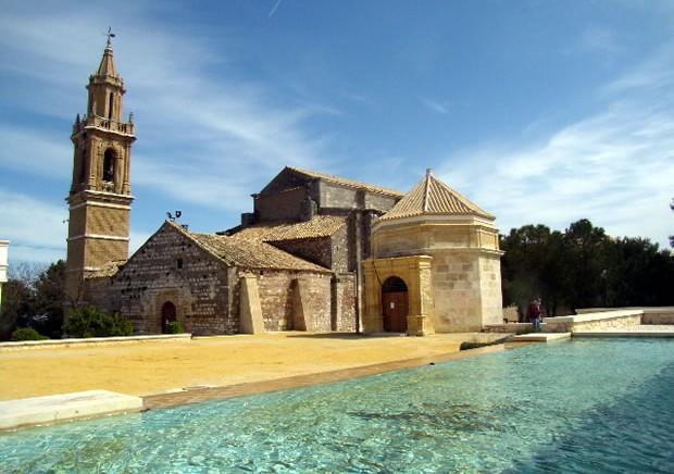 Iglesia de Santa María la Mayor de Estepa