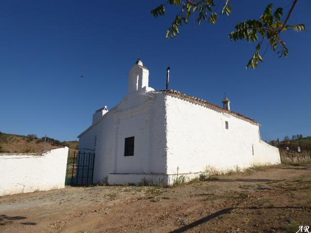 Ermita del Humilladero del Cristo de la Salud