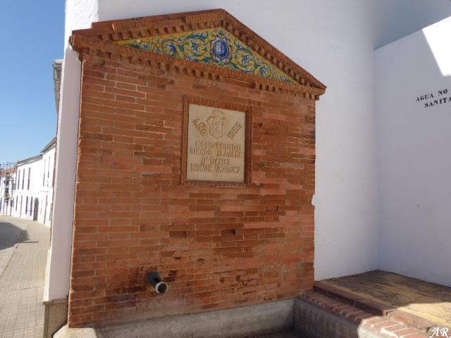 Pilar de la Cava