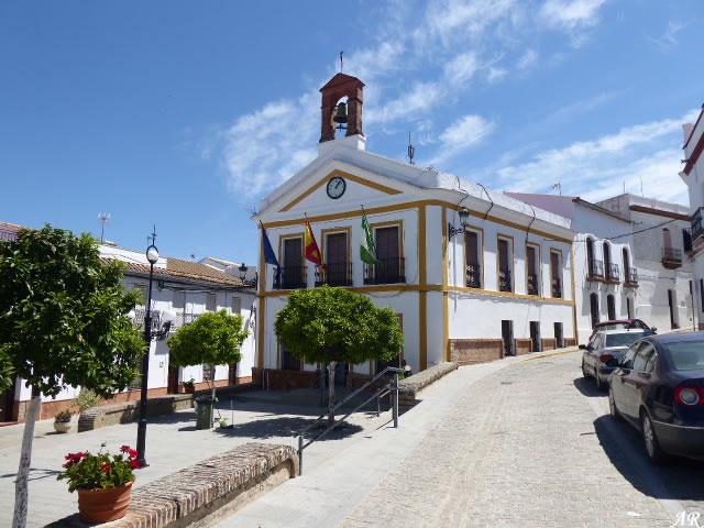 Ayuntamiento de La Puebla de los Infantes