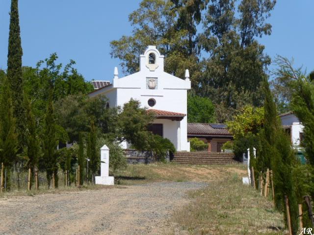 Ermita de la Virgen de las Huertas