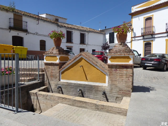 Banduro Fountain