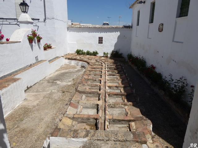 Lavadero de las Pilas - La Puebla de los Infantes
