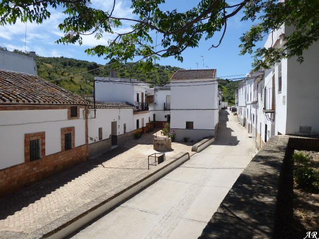 La Puebla de los Infantes - Santa Ana Well