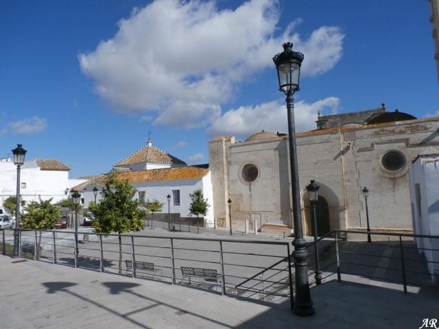 Plaza del Hospitalillo