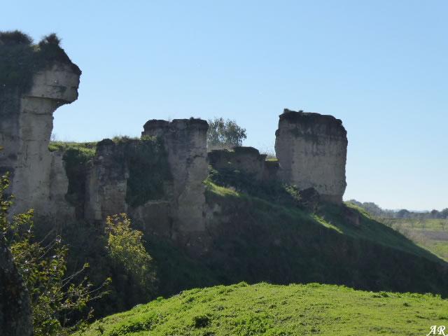 Lora del Río Castle