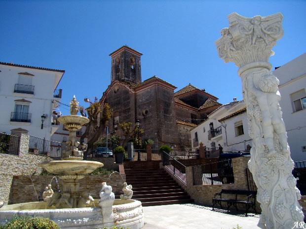 Manilva historia monumentos y gastronom a del municipio - Casa rural manilva ...