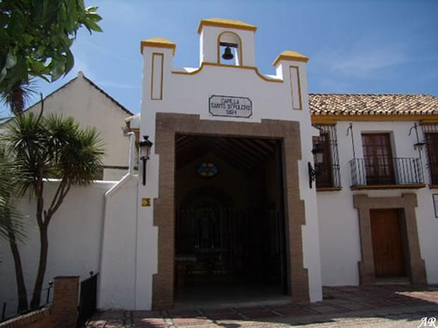 Holy Sepulcher Chapel - Marbella