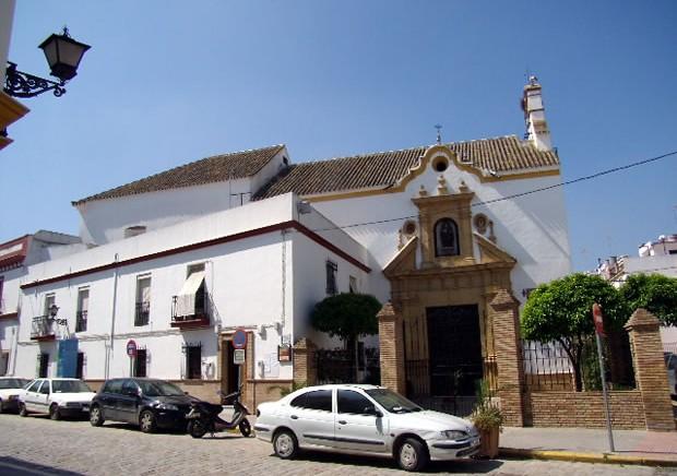 Capilla de santa clara monumento religioso de marchena - Casas en santa clara sevilla ...