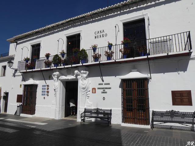 House Museum of Mijas