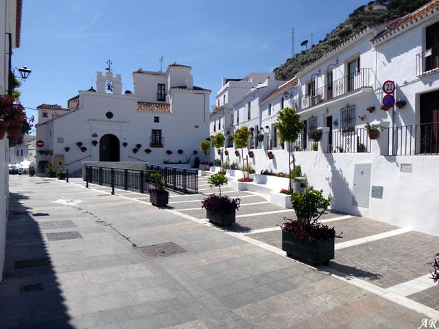 Plaza de los Siete Caños