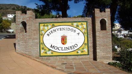 Bienvenidos a Moclinejo