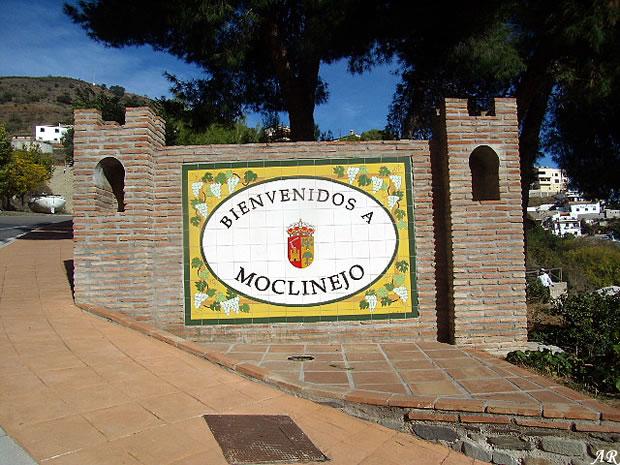 Moclinejo - La Axarquía
