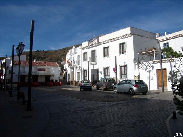 Moclinejo