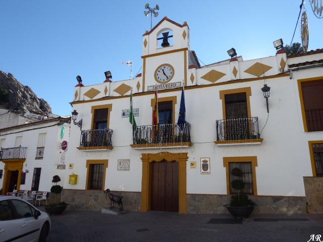 Ayuntamiento de Montejaque