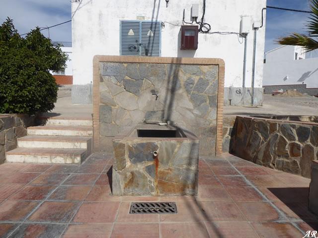 Fuente de los Caños de Montellano