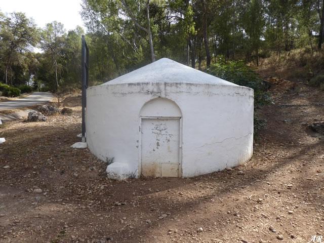 Pozo Lobero - Montellano - Sierra de San Pablo