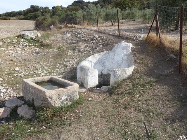 Pozo Prieto (Sierra de San Pedro)