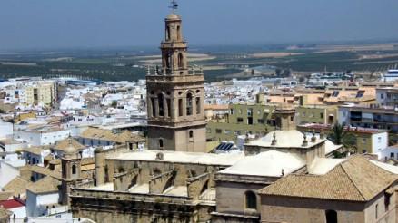 Iglesia de San Miguel Arcángel de Morón de la Frontera
