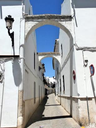 Calle Hornillos