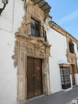 Casa nº 31 - Casa de los Torres
